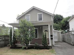 legal Duplex 2units 1-3bed & 1-1bed Central St.Catharines