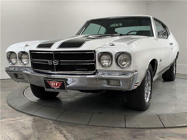 1970 Chevrolet Chevelle for sale!
