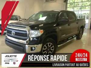 2015 Toyota Tundra SR5 TRD, V8, CREW MAX, TOIT, BLUETOOTH