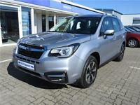 Subaru Forester 2.0D AWD Aut. Exclusive  LED/Sitzhzg/Kl