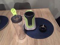 Breville bottle juice blender