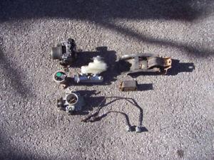 Accord: Starter, Alternator, Engine Parts