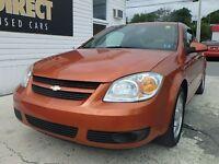 2007 Chevrolet Cobalt COUPE 2.2 L LT