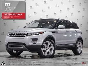 2014 Land Rover Range Rover Evoque Pure Premium Four-wheel Drive