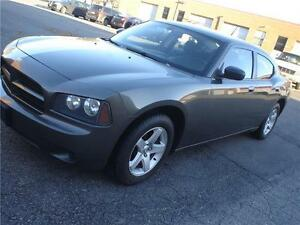2008 Dodge Charger SE,ALLOY WHEELS,one owner