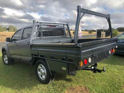 Holden/Ford/Toyota/Mitsubishi and all other makes of Ute trays Young Young Area Preview
