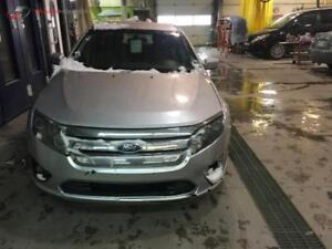 2011 FORD FUSION AUTOMATIQUE CLIMATISEE 4CYLINDRES ROULE BIEN