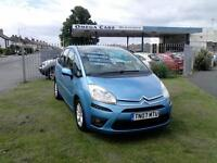 2007 (07) CITROEN C4 PICASSO 1.6HDi 16V VTR Plus EGS [5 Seat]