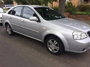 2006 Holden Viva Sedan -  {URGENT SELL} Chadstone Monash Area Preview