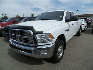 2012 Ram 2500 SLT EVERYONE APPROVED $0 DOWN FINANCING!!!