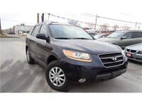 2009 Hyundai Santa Fe GL, AWD, LOADED, LEATHER! 416-742-5464 City of Toronto Toronto (GTA) Preview