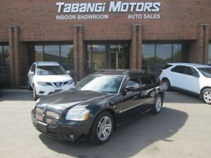 2005 Dodge Magnum R/T | HEMI | LEATHER | SUNROOF | ALLOYS