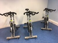 Star Trac spinner Pro commercial spin bikes