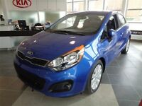 2014 Kia Rio *BRAND NEW ONLY 5 KMS*