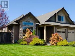 125 FOREST GROVE PLACE CAMPBELL RIVER, British Columbia