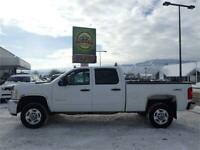 2012 Chevrolet Silverado 2500HD LT Kamloops British Columbia Preview