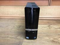 HP Pro 3120 Pentium Dual Core 2.80GHz 4GB Ram 250GB HDD Win 7 PC