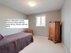 Room Available. August month only. Female Tenant only!!