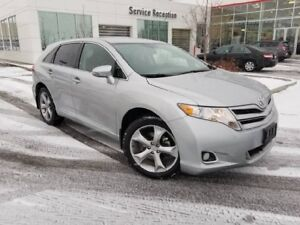 2016 Toyota Venza V6 4dr All-wheel Drive
