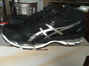 BRAND NEW, Women's Asics Gel Nimbus 17