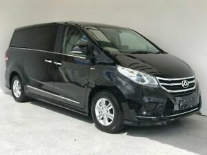 2019 LDV G10 SV7A Executive Black 6 Speed Sports Automatic Wagon Mount Gambier Grant Area Preview