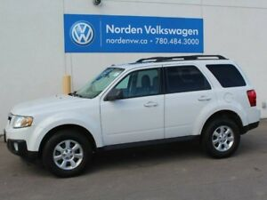 2011 Mazda Tribute GT AWD - HEATED LEATHER / REAR-VIEW CAMERA