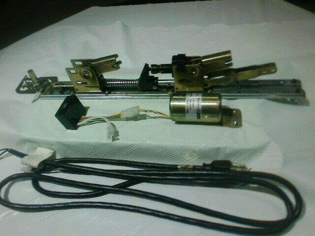 Von Duprin Conversion Kit, EL/HD-EL, 18 in.,Used