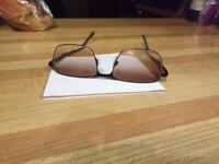 Glasses found on Fairlight Drive
