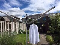 Free Whirligig/clothes line
