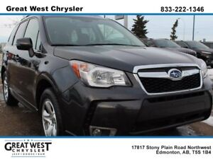 2016 Subaru Forester 3M ROCK GUARD**PWR LIFTGATE**SUNROOF**BLUET
