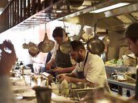 Senior Sous Chef | The Palomar | Central London