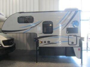 Truck Camper | Buy Travel Trailers & Campers Locally in Abbotsford