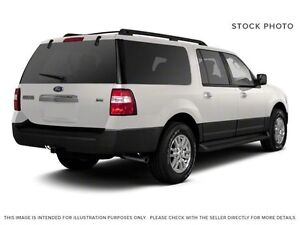 2011 Ford Expedition Max 4WD 4dr Limited Edmonton Edmonton Area image 4