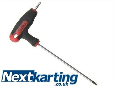 Kart Teng Tools T Handle Hex Key 3mm - Very High Quality & Best Price -TKM
