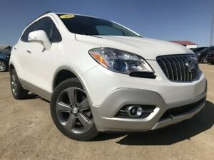 2014 Buick Encore Convenience**AS TRADED SPECIAL**