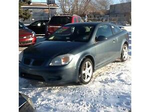 2006 PONTIAC G5 GT PURSUIT $5500 18431 SASK AVE.