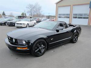 FORD MUSTANG GT 2008 * MANUELLE * FINANCEMENT DISPO *