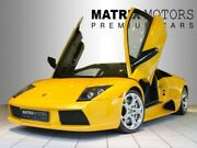 Lamborghini Murcielago 6.2 V12 E-Gear Coupe LP 620 LIFTING