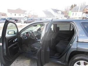 2011 GMC Terrain SLE, Front Wheel Drive, Alloys, Only 102000 Kms