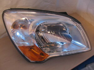 KIA SPORTAGE PHARE HEADLIGHT HEADLAMP LUMIÈRE LAMP LIGHT