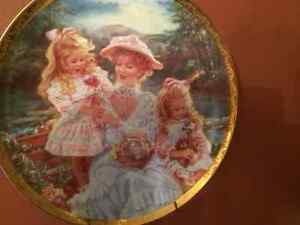Reduced! Sandra Kuck - Mothers Day Collection $20.00 ea.