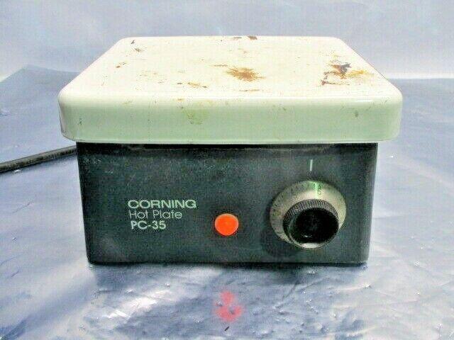 Corning PC-35 Laboratory Hot Plate, 100024