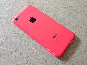 Like New pink iphone 5c