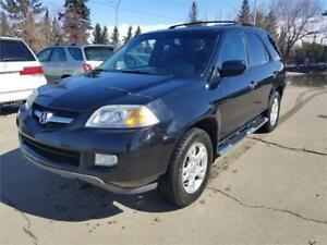 2005 Acura MDX w/Tech Pkg, Navigation, DVD, Backup Camera