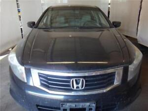 2009 Honda Accord Sedan EX