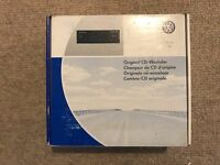 VW CD Player (Never Used)