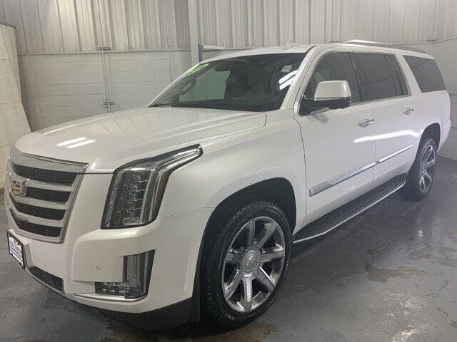 Image 5 Voiture American used Cadillac Escalade 2016