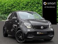 smart forfour EDITION BLACK (black) 2016-03-21
