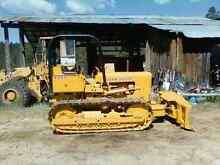 wanted old parked up loader, tractor or backhoe Ourimbah Wyong Area Preview