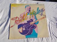 Vinyl LP Golden Hits – Bill Haley And His Comets MCA MCF 2555 Stereo 1974